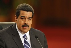 Maduro announces arrest of US spy near Venezuelan refineries