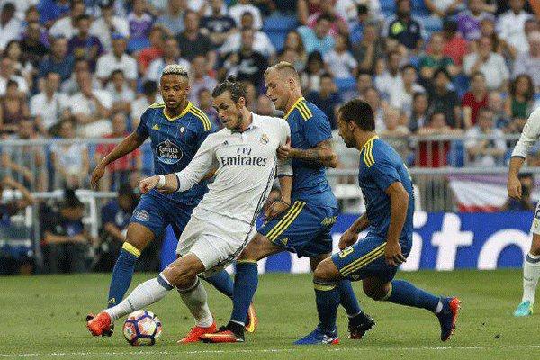 رئال مادرید از سد سلتاویگو گذشت/۳ امتیازی که به سختی کسب شد