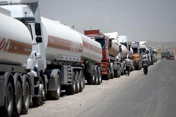 سوآپ نفتی ایران و عراق