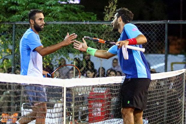 İsfahan Tenis Turnuvası