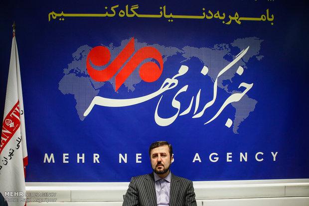 İranlı yetkiliden Atom Enerjisi Yönetim Kurulu üyelerine uyarı