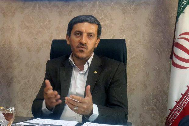حسن پهلوری مدیرعامل صندوق کارآفرینی امید در گلستان
