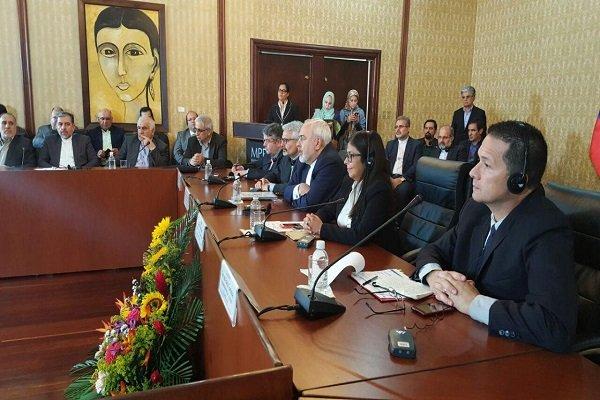 İran ve Venezuela petrol fiyatlarını arttırmak için işbirliği yapacak