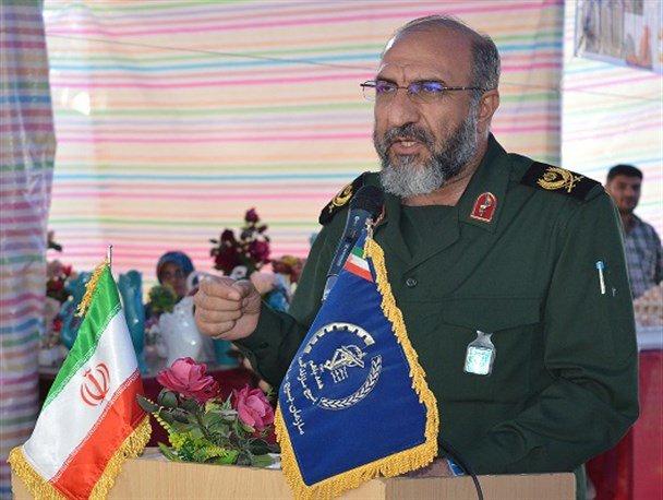 النظام الصاروخي لحرس الثورة الإسلامية قد أحبط محاولات الأعداء