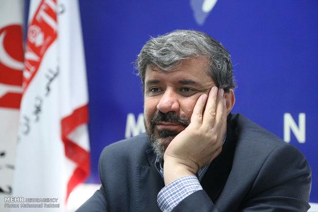 حسین جعفری / مدیرعامل سازمان مدیریت پسماند