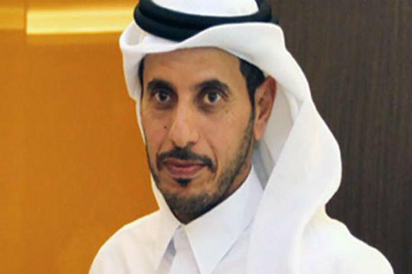 قطر کے وزير اعظم مراکش پہنچ گئے