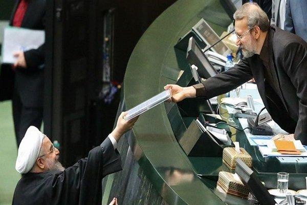 پافشاری نمایندگان جواب داد/امضای روحانی پای لایحه برنامه آمد