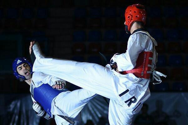 Taekwondo squad misses medals in World Team C'ships