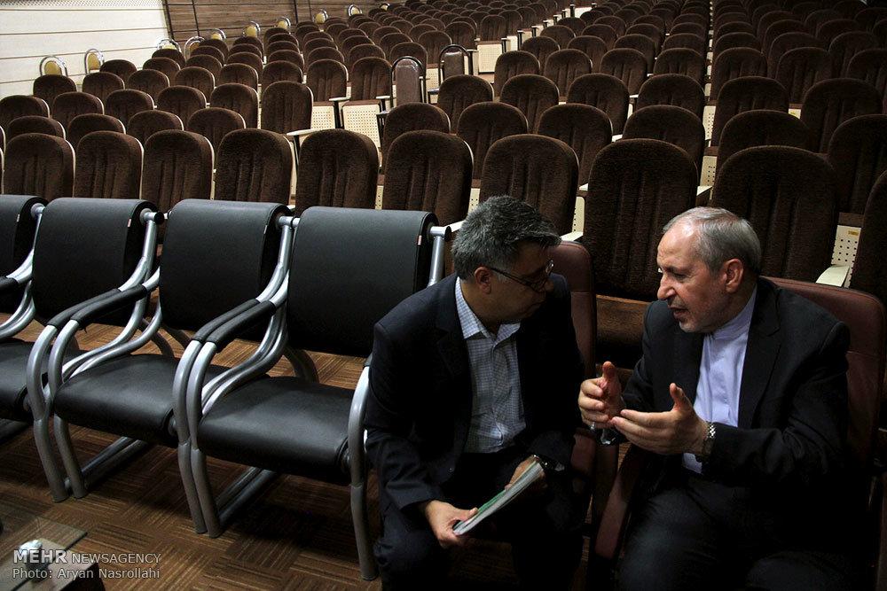 سفر وزیر آموزش و پرورش به کردستان