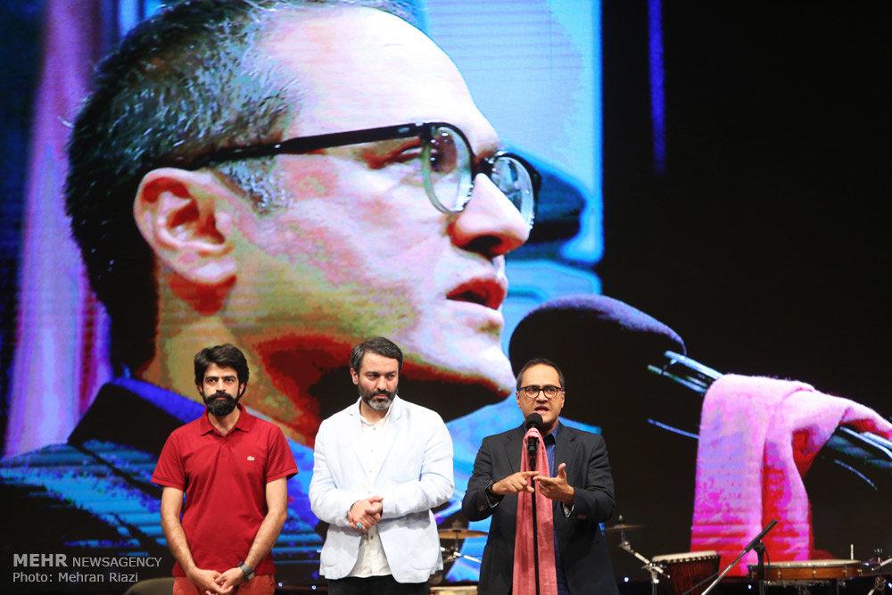 اختتامیه نخستین جشنواره فیلم سلامت