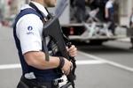 انفجار بمب مقابل موسسه «جرم شناسی» بروکسل
