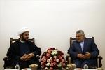 Sheikh Sistani perfectly controlled Saudi, American conspiracy