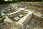 VIDEO: Footprints of 1st Aryan kings on Uzbeki Ancient Hill