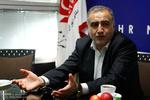 برنامههای دولت برای مدیریت آب در تبریز اعلام نشده است
