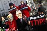 قرارداد تجارت آزاد آمریکا-اروپا در اغما