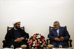 ایران از هرگونه اقدامی در جهت برقراری صلح در منطقه حمایت می کند