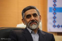 نشست فعالان اقتصادی و مدیران استان گلستان با عبدالرضا رحمانی فضلی وزیر کشور