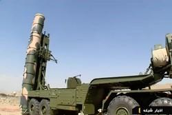 """روسيا تعلن تسليم ايران أكثر من نصف العدد المتفق عليه من منظومات الدفاع الجوي """"إس-300"""""""