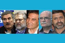 تجلیل از پنج هنرمند در جشنواره فیلم «مقاومت»