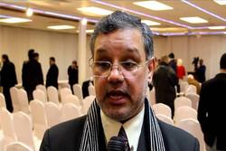 محمد جلال فیروز نماینده سابق پارلمان بحرین