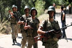Irak sınırında 4 Türk askeri hayatını kaybetti