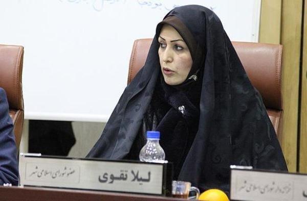 تقوی شورای شهر اردبیل