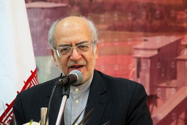 Iran, Iraq industry mins. meet in Tehran
