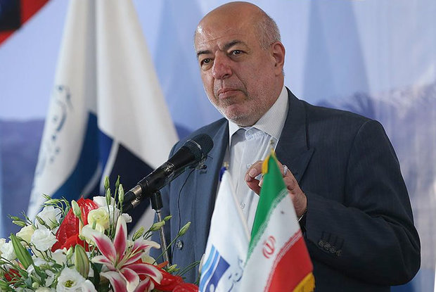 Iran, Iraq form utility coop. guild