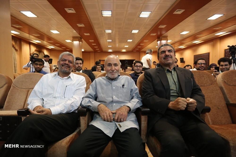 مناظره احمد توکلی و بهزاد نبوی درباره شهید رجایی