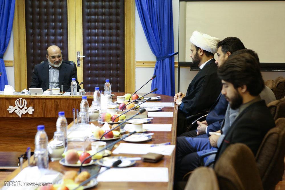 دومین روز دبیرکل مقاومت اسلامی نُجَباء به ایران