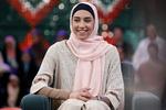 فیلم: کیمیا علیزاده در خندوانه