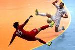 تیم ملی فوتسال باید ضعف گل خوردنش را رفع کند
