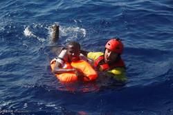 اٹلی کے کوسٹ گارڈ نے سات ہزار تارکین وطن کو بچا لیا