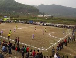 اولین سری مسابقات فوتبال محلات در خوی برگزار میشود