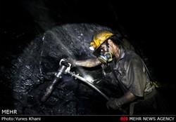 زغال سنگ / کارگر معدن