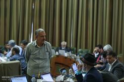 استعفای مسجدجامعی به جلسه بعدی شورا موکول شد