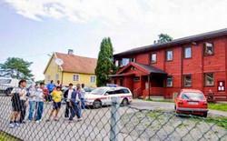 النرويج تنوي ترحيل 15 ألف طالب لجوء