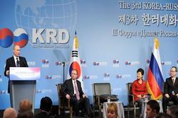 بوتين: التصعيد بين الكوريتين يهدد بكارثة عالمية