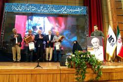 میثاقنامه هنر انقلاب ایران و شیلی امضا شد/ تجلیل از ۴ سینماگر