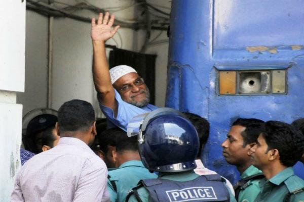 بنگلادش یکی دیگر از رهبران اسلامی این کشور را اعدام می کند