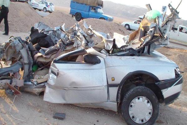 پرداخت ۳۲۷ میلیارد ریال خسارت به زیان دیدگان تصادفات رانندگی