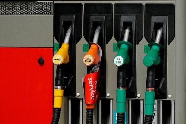 قیمت بنزین آمریکا به زیر ۲ دلار برای هر گالن سقوط کرد
