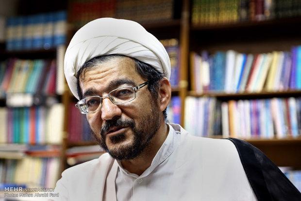 منورالفکران مشروطه و جدایی دین از سیاست