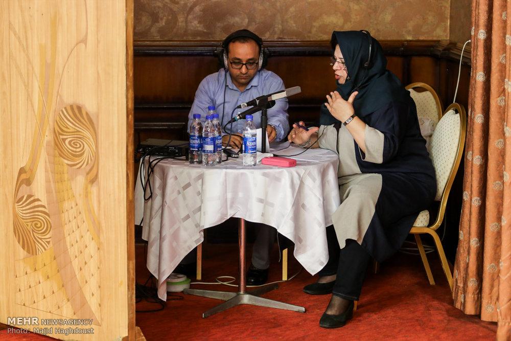 سمینار فنی منطقه ای اتحادیه بین المللی تامین اجتماعی درجنوب آسیا