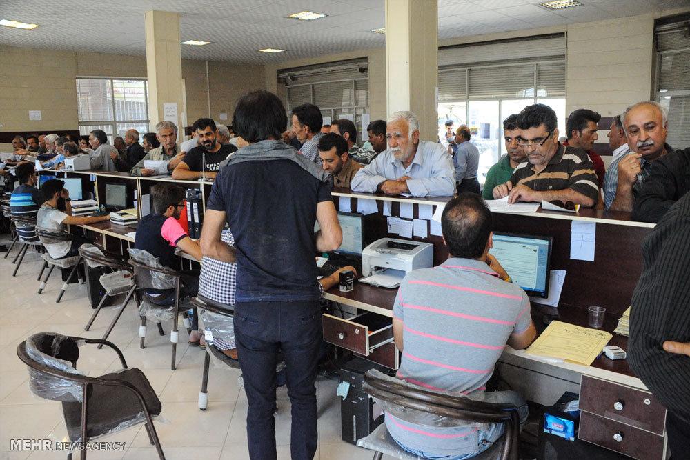طرح کلید به کلید ایران خودرو