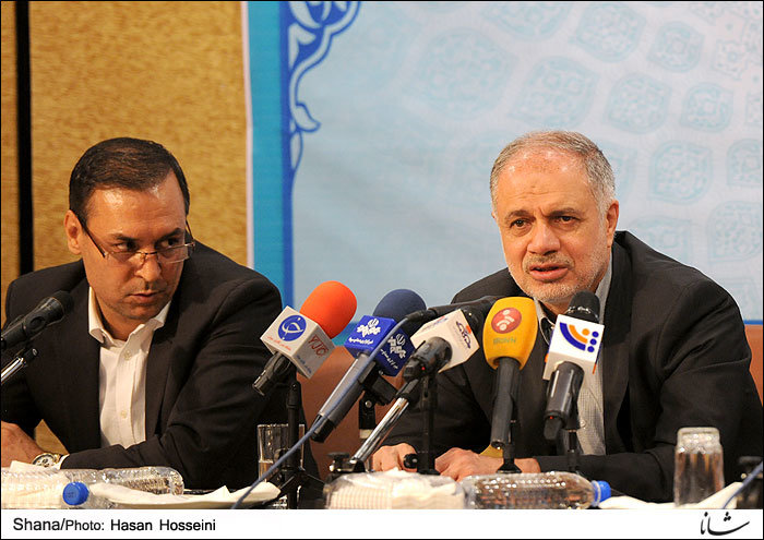 Iran plans first phase of oil deal tenders from Sept - SHANA