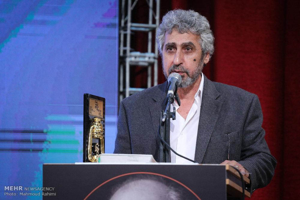 تجلیل از میگل لیتین فیلمساز شیلیایی