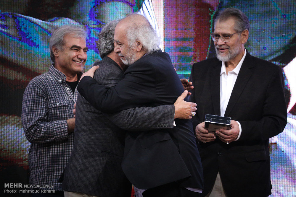 Chilean anti-coup director hailed in Iran