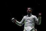 مجتبی عابدینی معادل مدال برنز بازی های المپیک پاداش می گیرد
