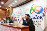 زوایای پنهان و آشکار ابعاد رسانه ها در المپیک ریو بررسی شد